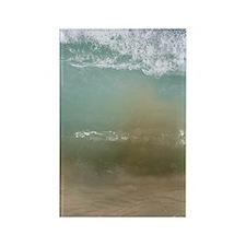 Ingonish Wave - iPhone 4 slider c Rectangle Magnet