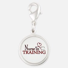 Nurse in Training Charms