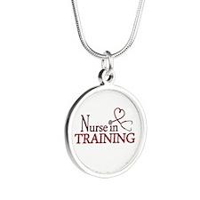 Nurse in Training Necklaces