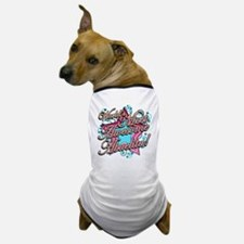 Most Awesome Abuelita Dog T-Shirt