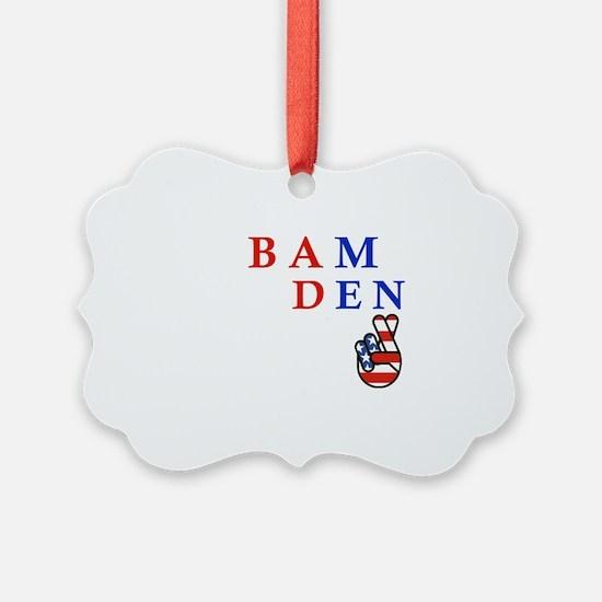 obama-biden-d Ornament