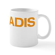 dradis-logo Mug