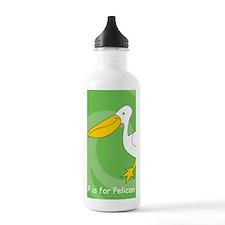 Pelican iPhone 3g Water Bottle