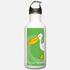 Pelican iPhone 3g Water Bottle