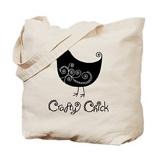 craftychick Tote Bag