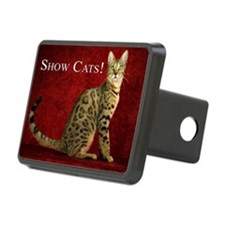 Show Cats Cover Hitch Cover