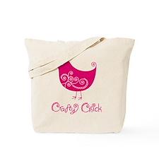 craftychickpink Tote Bag