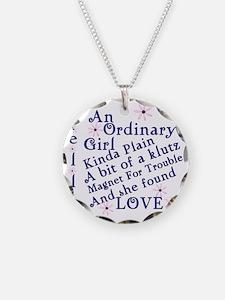Bella Ordinary Necklace
