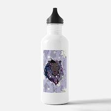 Starlight Leo Water Bottle