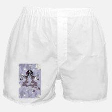 Starlight Gemini Boxer Shorts