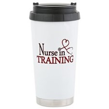 Nurse in Training Travel Mug