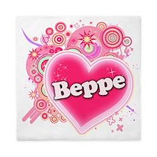 Beppe Queen Duvet