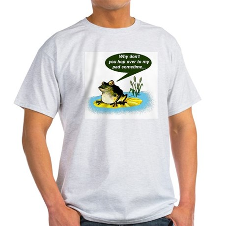 *DISCOUNTED* Hop On Over! Light T-Shirt