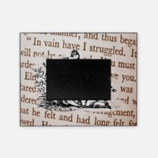 Mr Darcys Proposal, Jane Austen Picture Frame