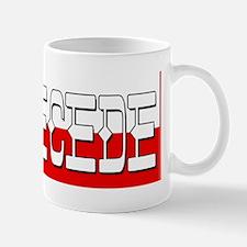 bumper-secede Mug