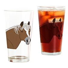 hafi_vector Drinking Glass