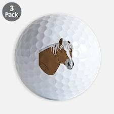 hafi_vector Golf Ball
