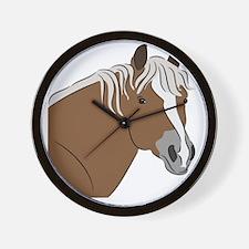 hafi_vector Wall Clock