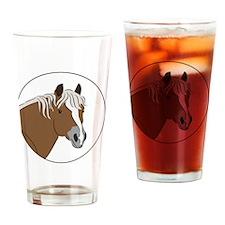 hafi_vektor1 Drinking Glass