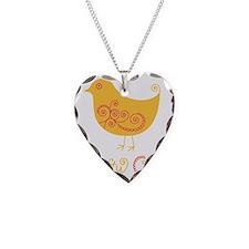 craftychickorgpink Necklace