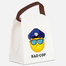 badcop Canvas Lunch Bag