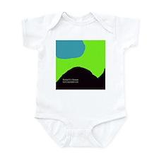 Surf Design III Infant Bodysuit