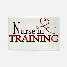 Nurse in Training Magnets