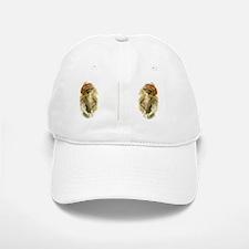mug_lady2 Baseball Baseball Cap