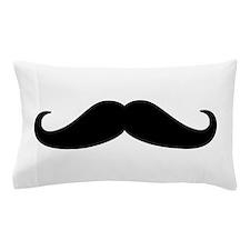 Mustache Beard Pillow Case