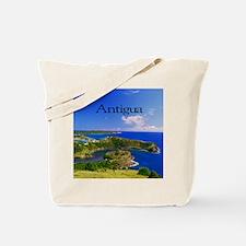 Antigua15.35x15.35 Tote Bag