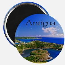 Antigua15.35x15.35 Magnet