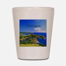 Antigua15.35x15.35 Shot Glass