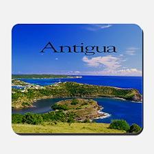 Antigua8x6 Mousepad