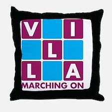 aaa4 Throw Pillow