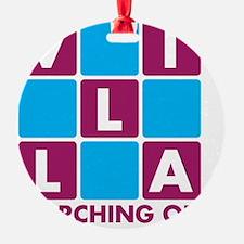 aaa4 Ornament
