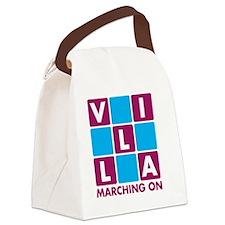 aaa4 Canvas Lunch Bag
