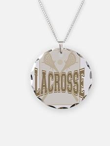 LACROSE antique Necklace