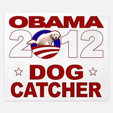 Dogcatcher 2012 darks King Duvet
