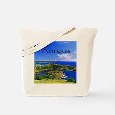 Antigua11.5x9 Tote Bag
