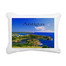 Antigua11.5x9 Rectangular Canvas Pillow