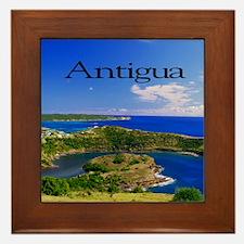 Antigua11.5x9 Framed Tile
