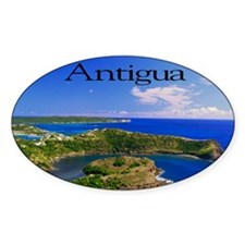 Antigua11.5x9 Decal