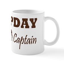 Hump Day Team Captain Mug