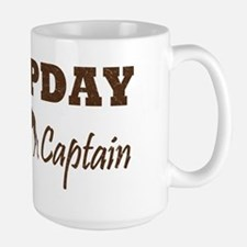 Hump Day Team Captain Mug