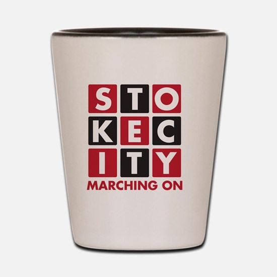ASC1 Shot Glass