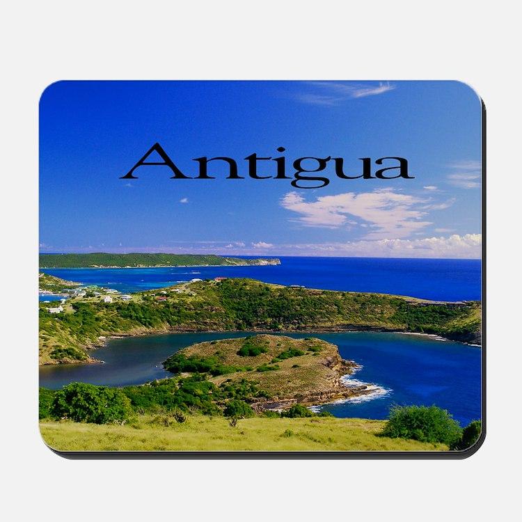 Antigua42x28 Mousepad