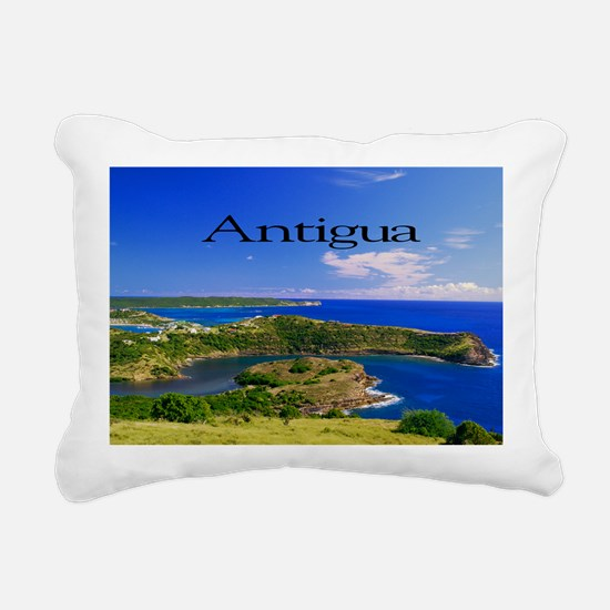 Antigua42x28 Rectangular Canvas Pillow