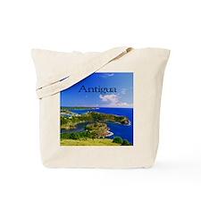 Antigua11x11 Tote Bag
