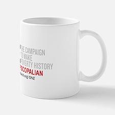ONE Episcopalian Mug