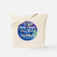 Earth illustration Tote Bag